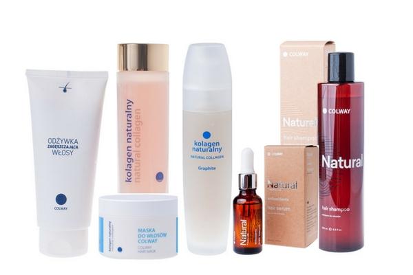 Lagenko oferuje szeroką gamę kolagenowych kosmetyków/ fot. materiały prasowe