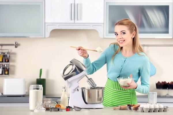 Ułatw sobie przygotowywanie posiłków! / fot. Fotolia