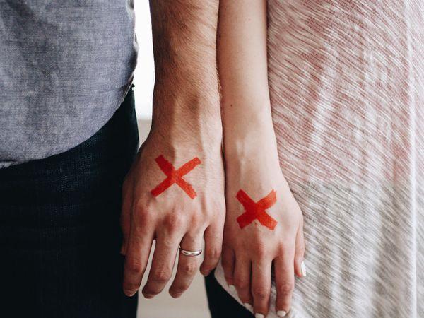 Czy da się rozwieść bez szarpaniny, kłótni i wzajemnych oskarżeń? / fot. Pixabay