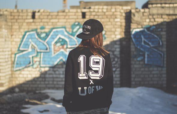 streetwear R