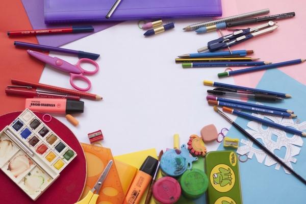Poznaj kolorowy świat dzieci! / fot. materiały prasowe
