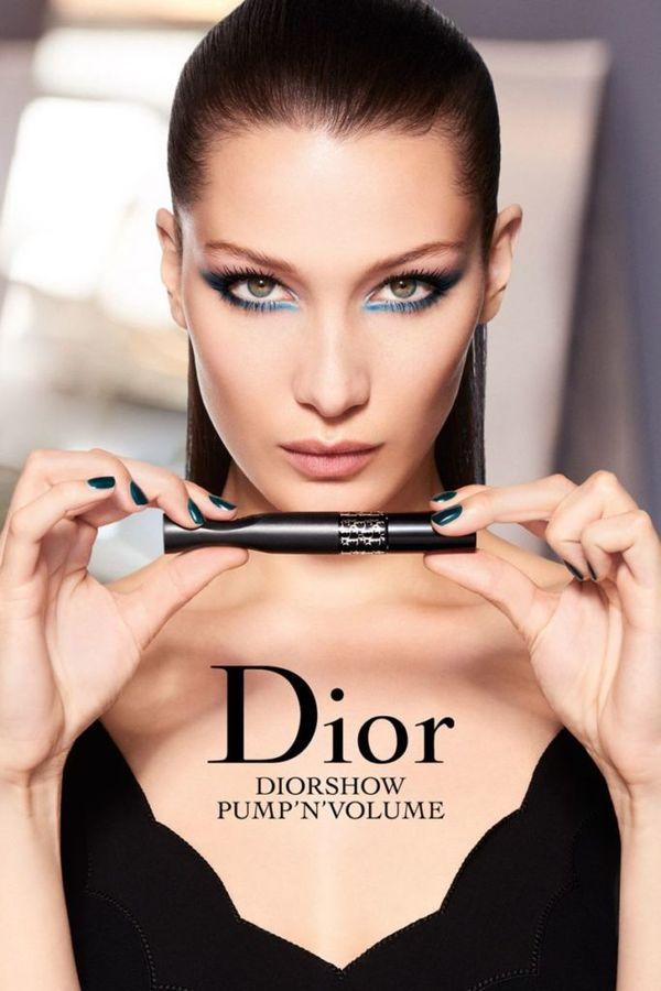 Bella Hadid, Dior