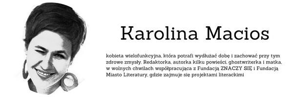 Karolina Macios