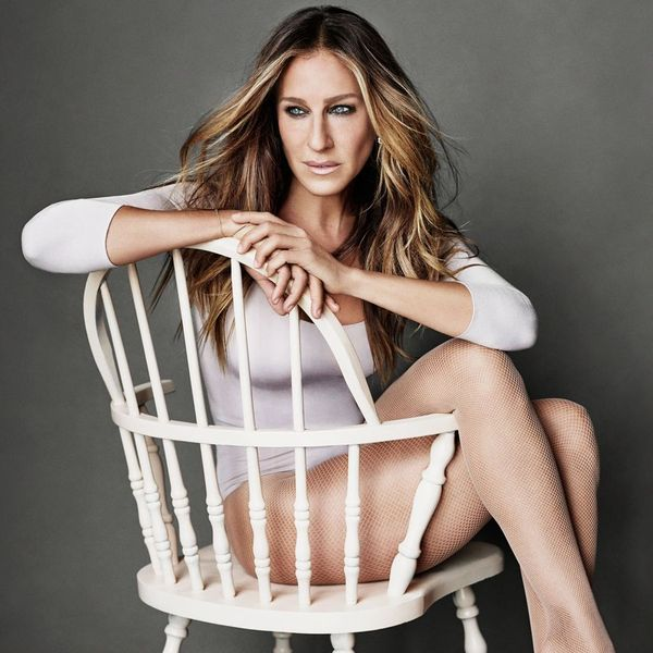 Sarah Jessica Parker, Lovely Sheer