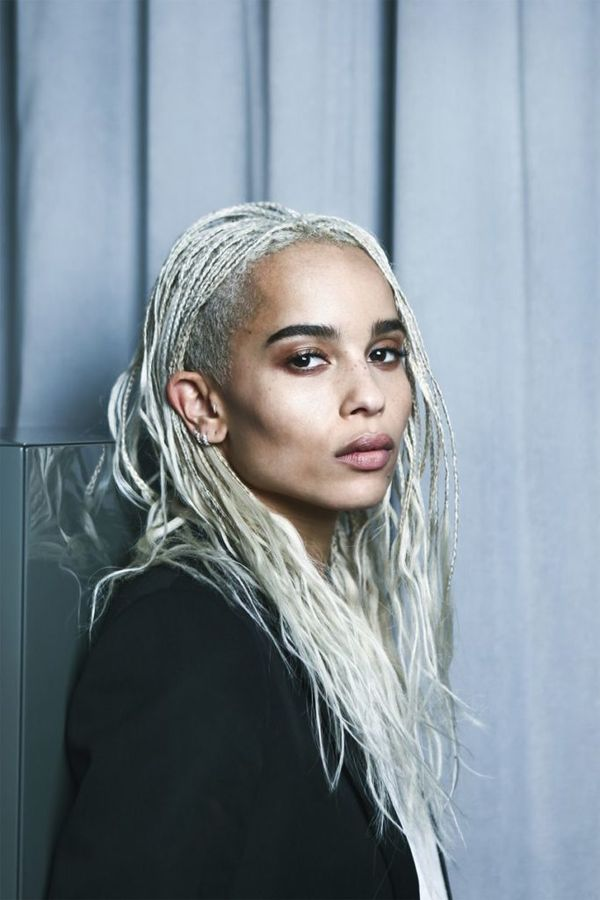 Zoe Kravitz, YSL Beauty