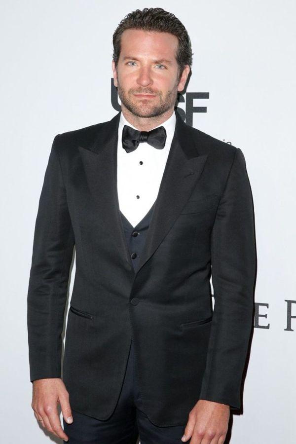 Bradley Cooper / fot. PA Photos