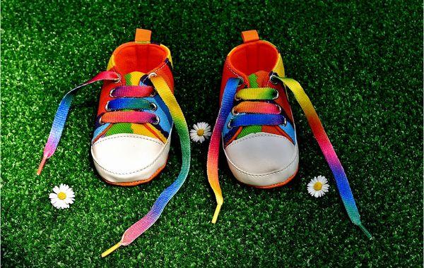 Czy wiesz, na co zwrócić uwagę kupując buty dla dziecka? / fot. materiały prasowe