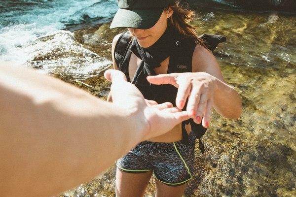 Każdy czasem potrzebuje wsparcia - nawet ty ;-) / fot. Unsplash.com