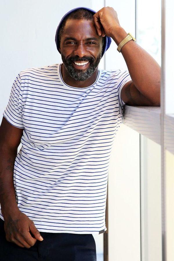 Idris Elba / fot. Getty Images