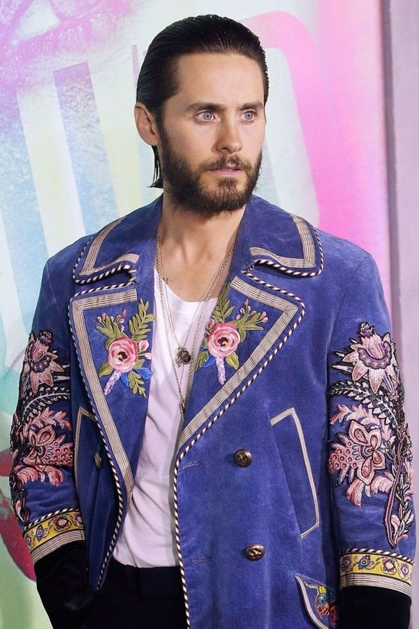 Jared Leto / fot. Getty Images