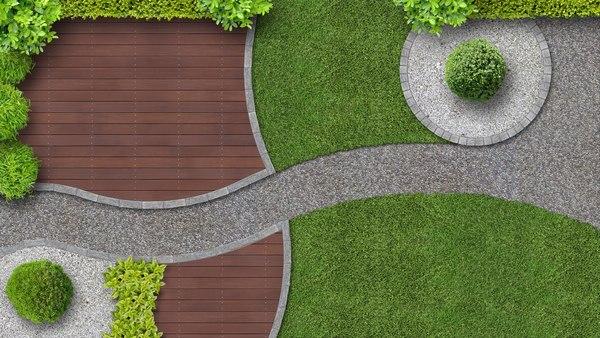 Nowoczesny ogród odmieni twój relaks na świeżym powietrzu / fot. materiały prasowe