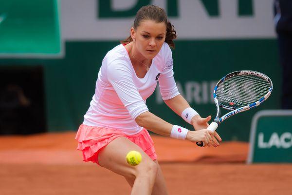 agnieszka radwańska, australia open, tenis