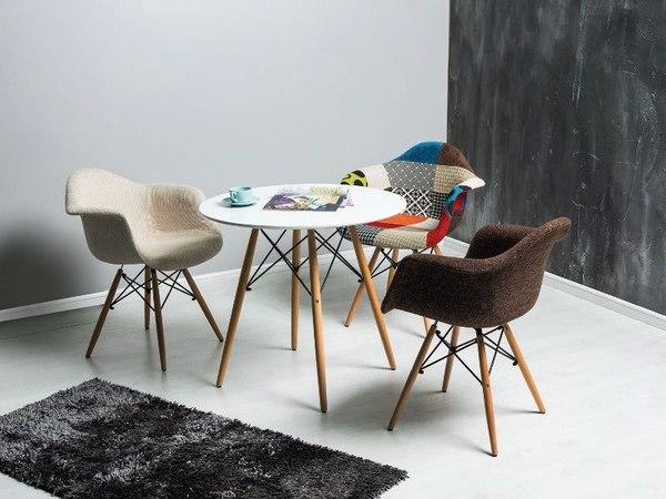 Stół Soho / fot. materiały prasowe
