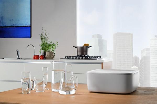 filtr do wody, czysta woda, gotowanie, napój, kuchnia filtrowanie