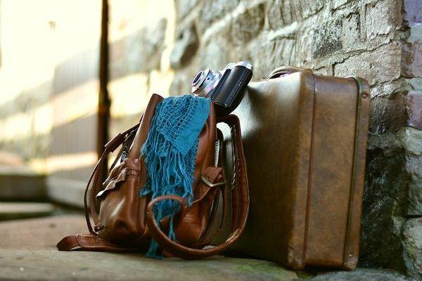 modna galanteria plecaki na czasie