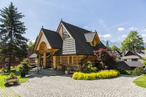 Chaty Zakopane