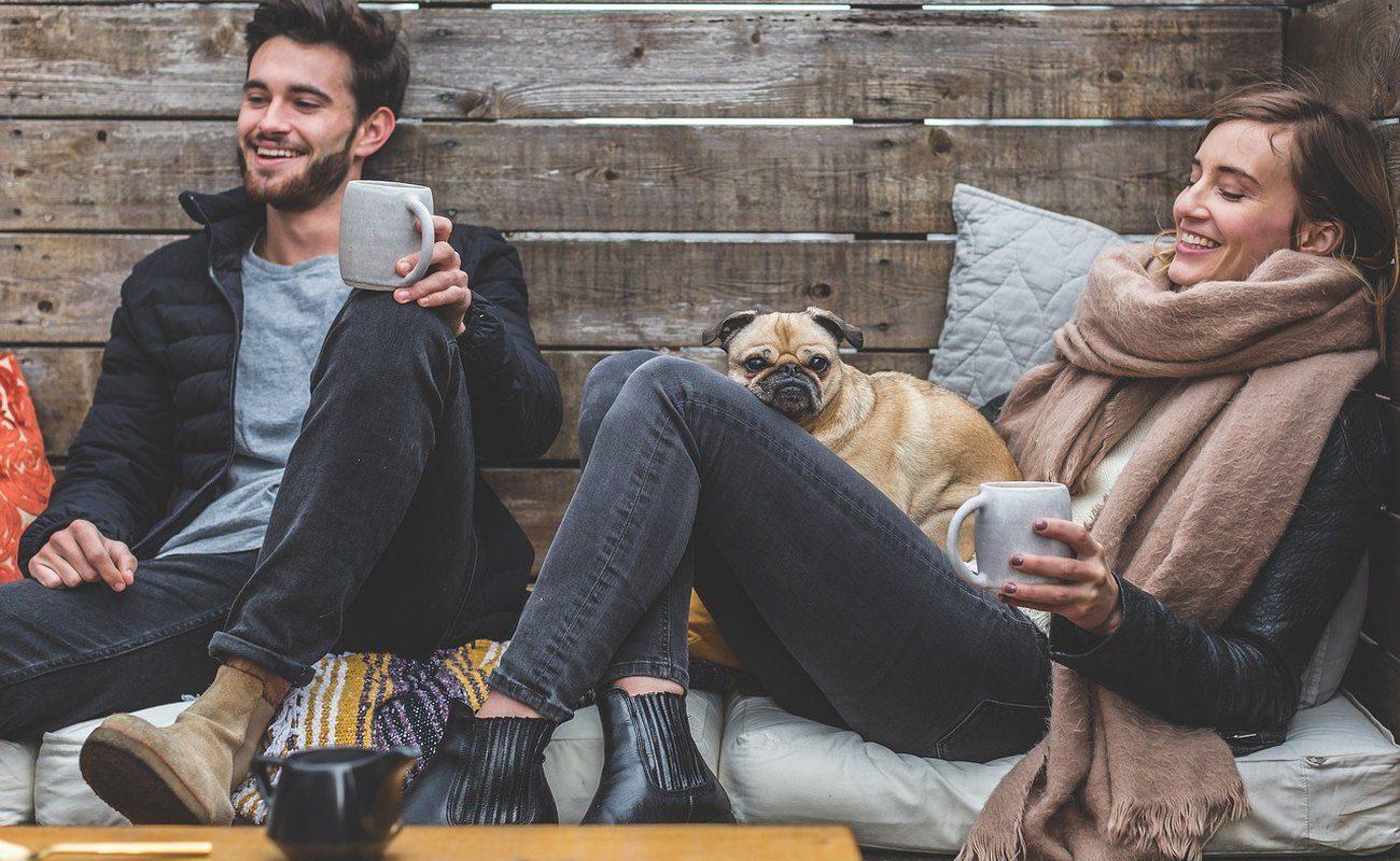 Flirtujesz online? TAGI: randki związki damsko-męskie portale społecznościowe.