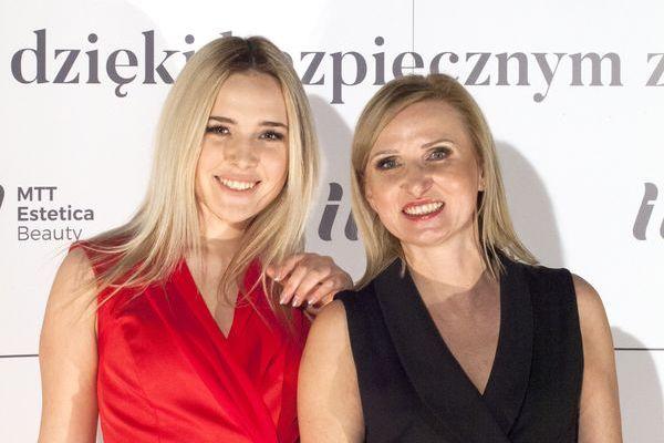 dr Magdalena Tyc-Tyka, Paulina Tyka