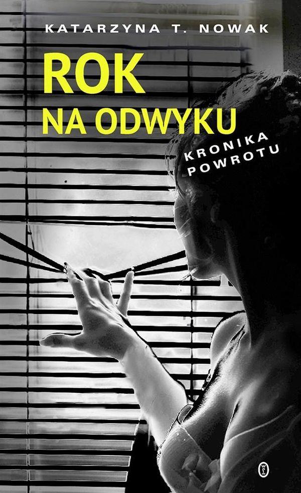 Katarzyna Nowak Rok na odwyku. Kronika powrotu