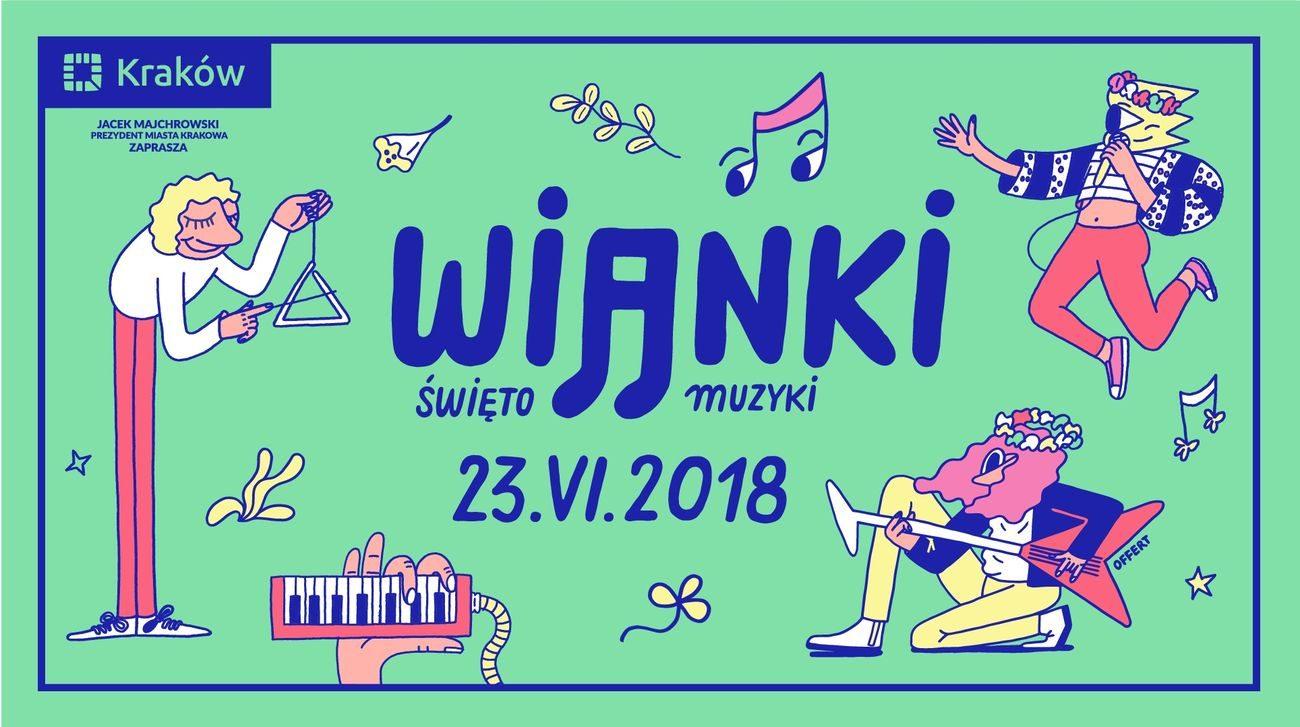 Wianki 2018