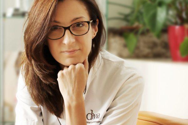 Marta Mendel