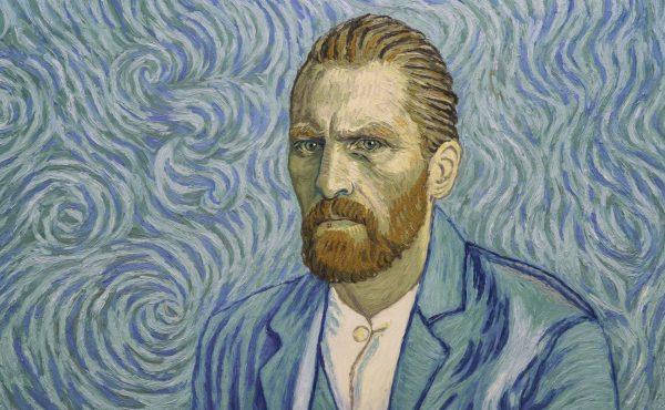 Twój Vincent Van Gogh