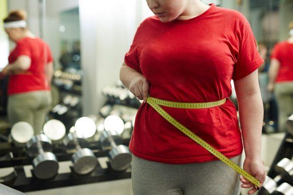 otyłość, aktywność fizyczna, odchudzanie, who