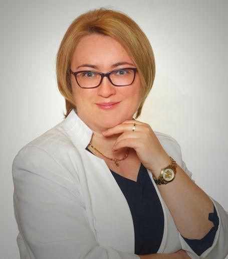 Joanna Dywan
