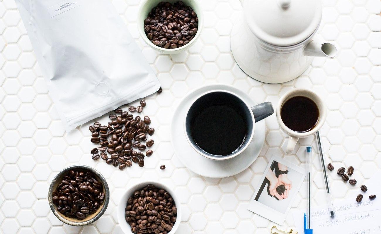 kawa, aromat, ekspres do kawy, smak