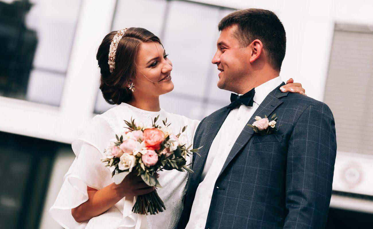 kombinezon ślubny, moda, wesele