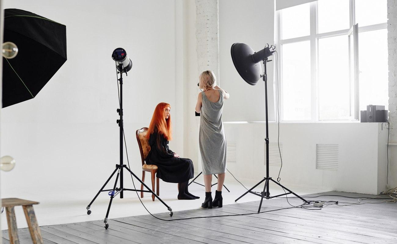 Barbara Bogacka, sesja zdjęciowa, stylizacja, wywiad