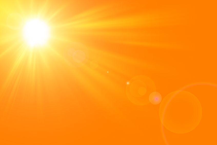 Słońce – wróg czy przyjaciel?