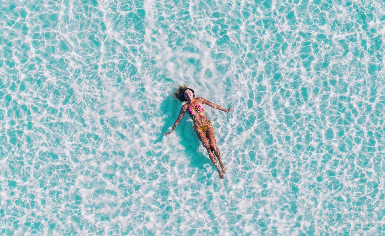 Słońce: ile czasu możesz zażywać kąpieli słoncznej?