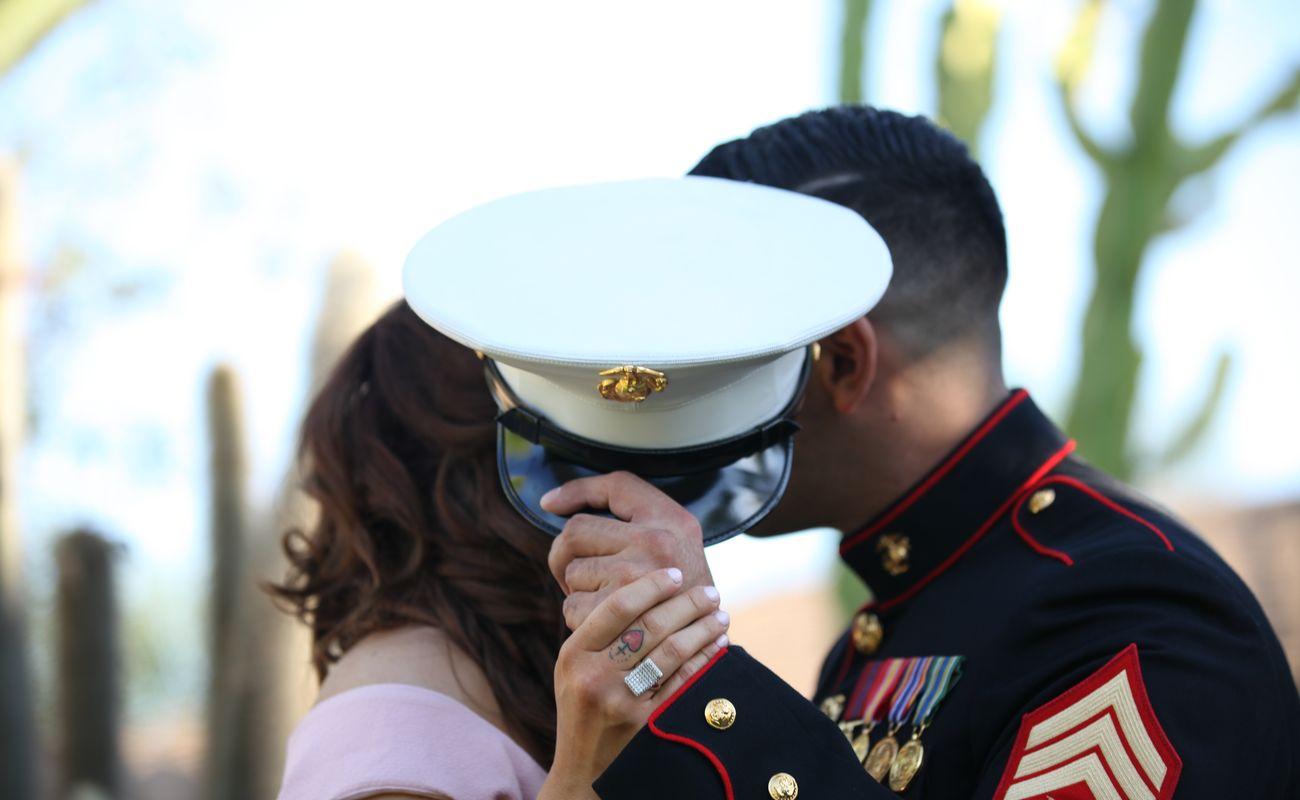 Ślub bez panny młodej lub pana młodego