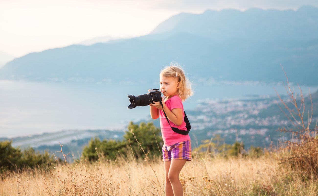 wakacje w górach z dziećmi