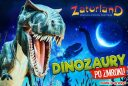 ruchome dinozaury