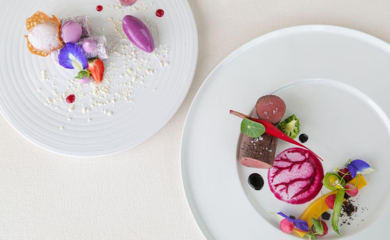 Fine Dining Week to festiwal poświęcony najwyższej próbie sztuki restauracyjnej