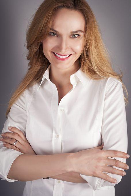Doktor Lidia Majewska