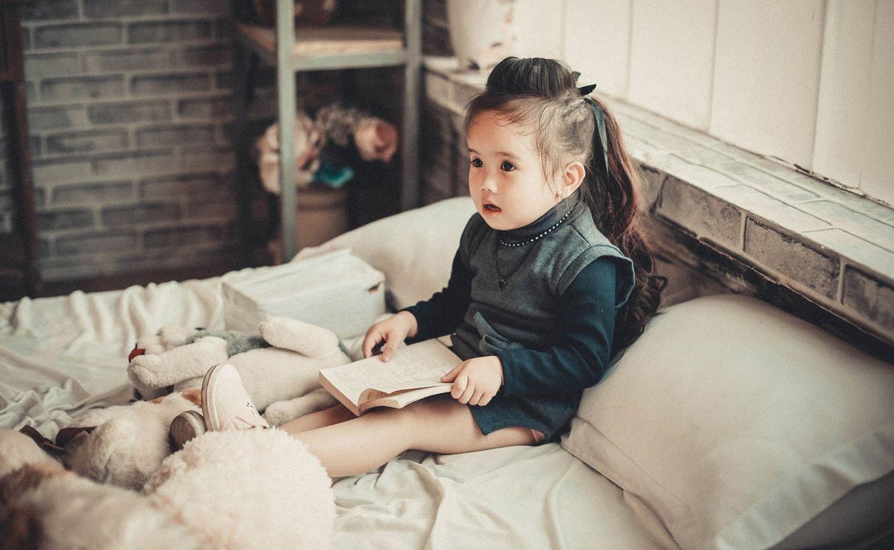 Dywan do dziecięcego pokoju musi być mięciutki