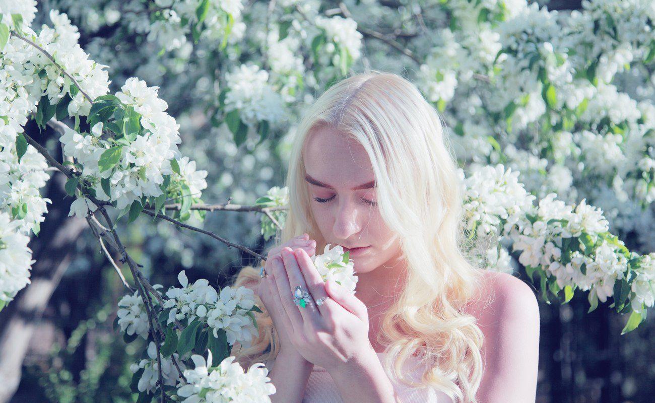 perfumy, zapachy dla kobiet, drogeria online, natura