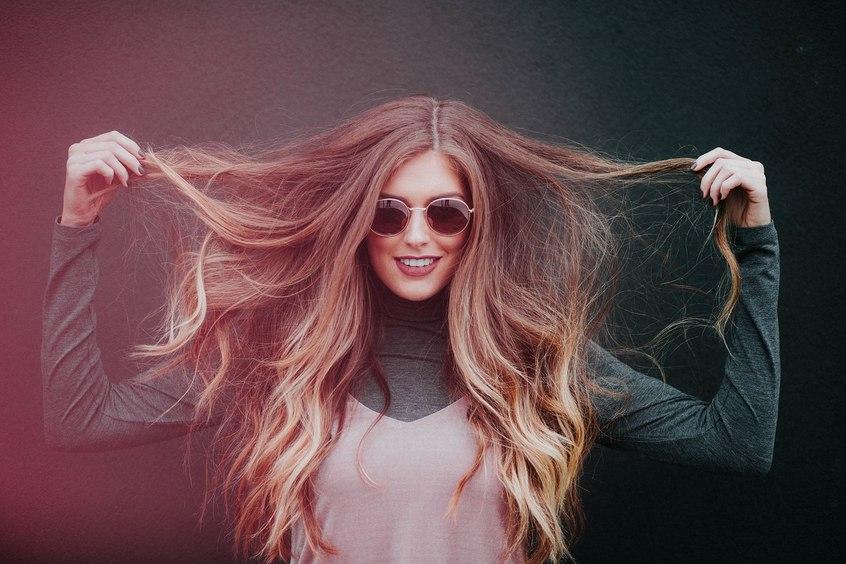 drogeria internetowa, gładkie włosy, zdrowe włosy