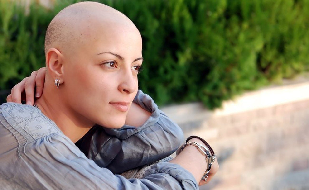 nowotwór, rak, piękno, kobiecość, onkologia