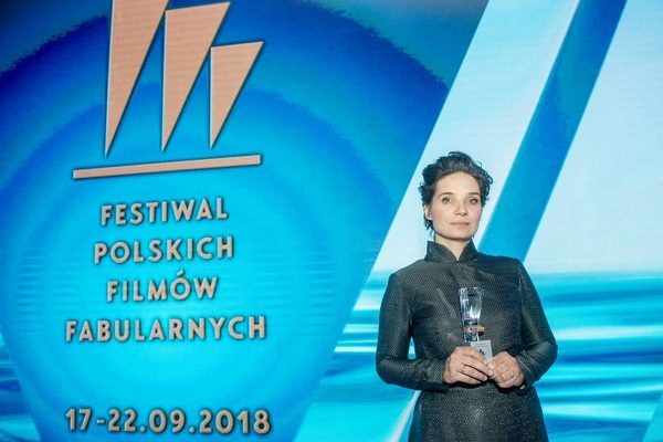 Agnieszka Smoczynska fot. Mateusz Ochocki KFP