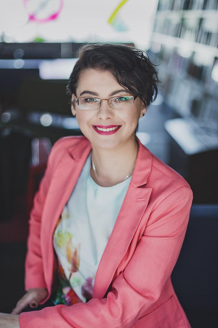 Elżbieta Jachymczak, ekspertka, bankowość, finanse