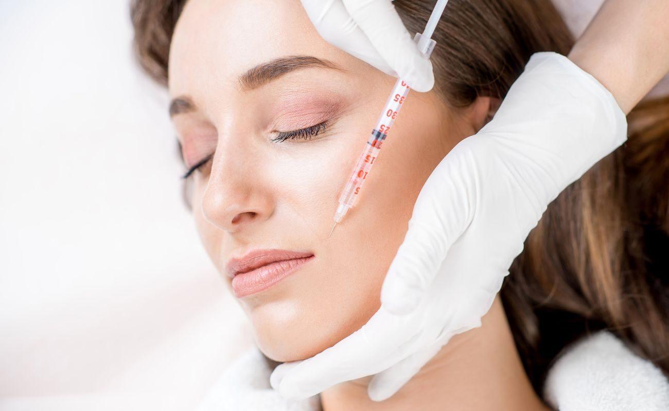 mezoterapia estetyczna jako terapia anti aging