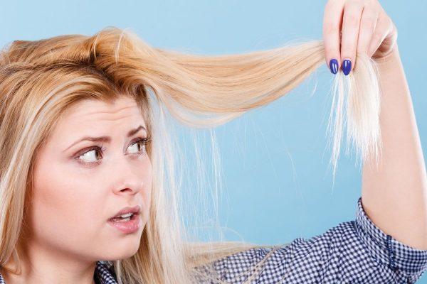 Czego używać, aby włosy były miękkie?