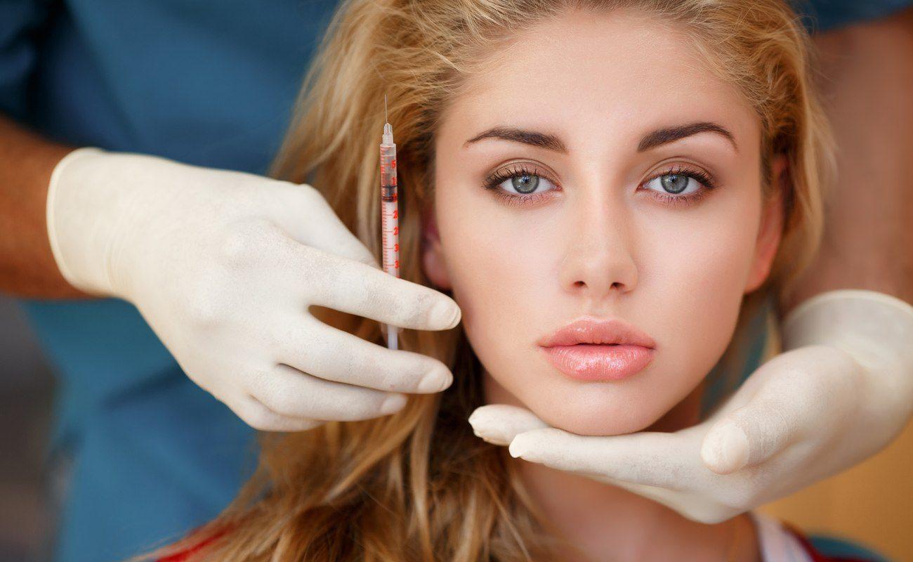 odmładzanie, botoks, promieniowanie uv, dr Majewska