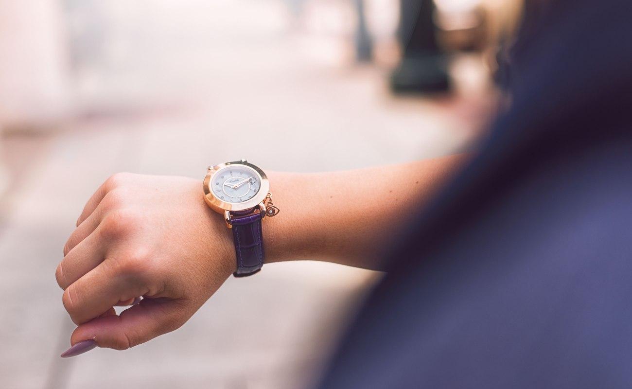 niwatch.pl, sklep z zegarkami, styl