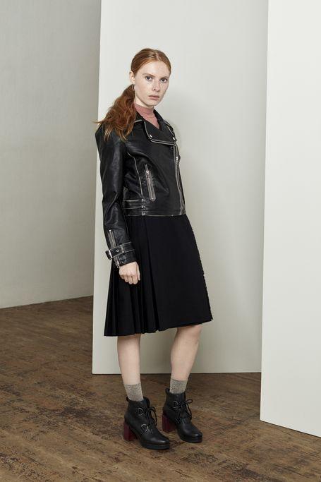 Model Margo od Sorel