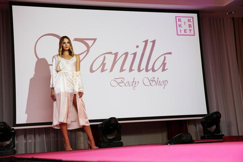 Vanilla Body Shop